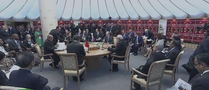 乌法峰会指引上合组织新发展