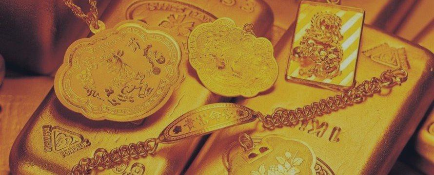 重重困难下 印度政府追踪黄金交易限制需求目前难达成