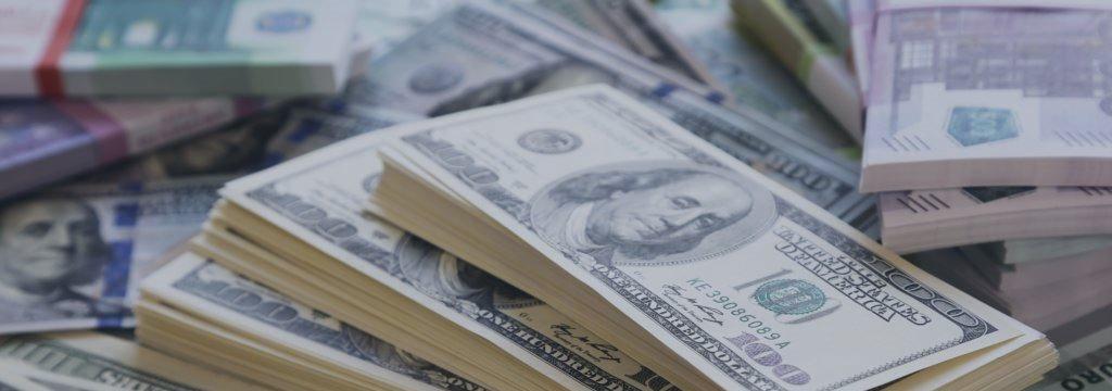 Фондовая Америка выросла в пятницу на 1-1,5%