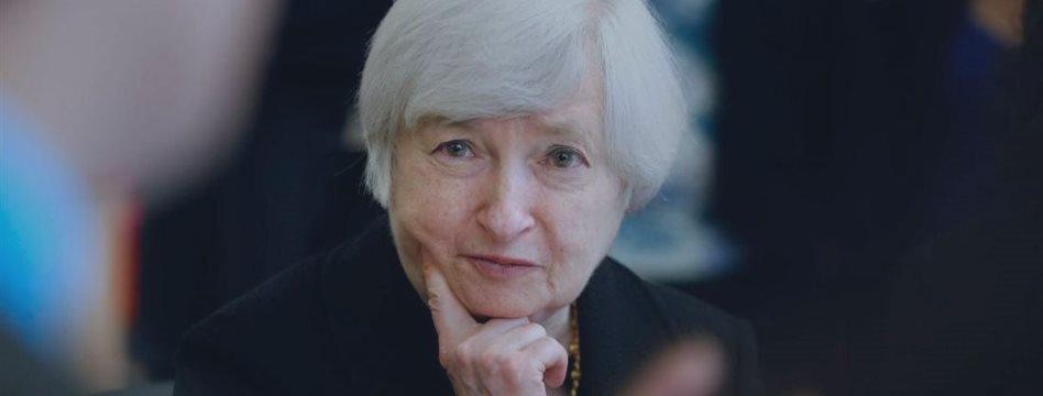 Джанет Йеллен все-таки надеется, что ФРС сможет начать повышение ставок в 2015 году