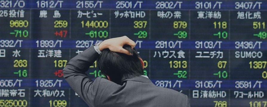 В Азии ситуация налаживается: почти все индексы выросли в понедельник