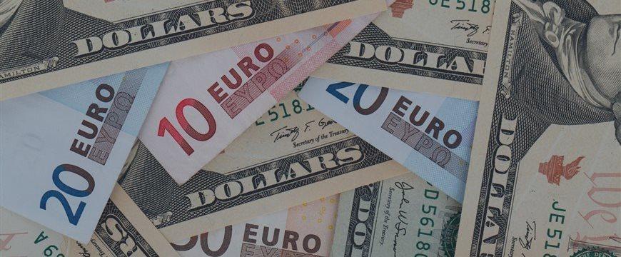"""希腊协议""""意外""""助美元暴涨 """"恐怖数据""""又来袭"""