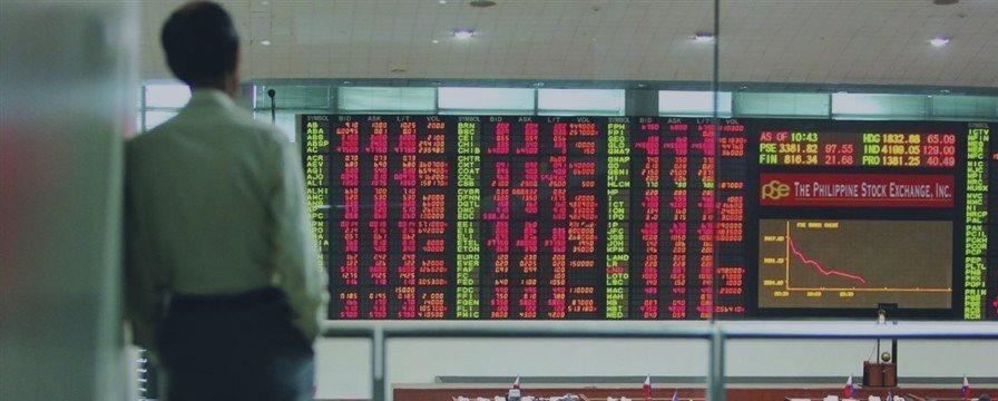 丹斯克4张图告诉你中国股市是否真有泡沫