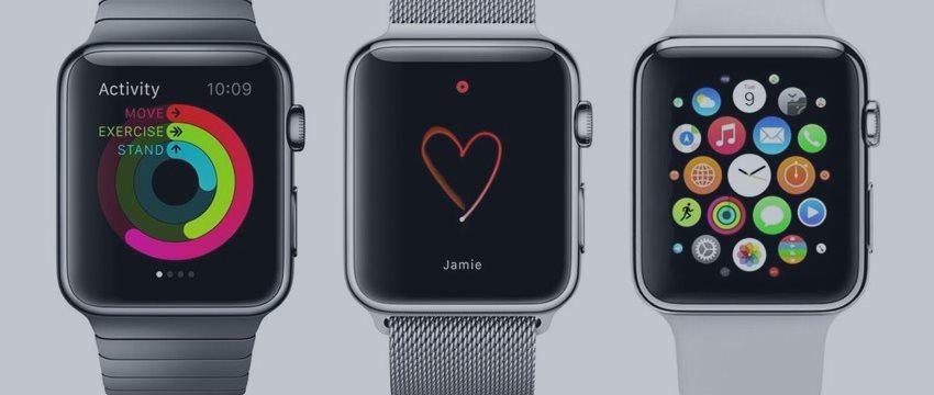 为何Apple Watch走向颓败?