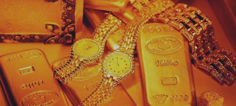中国一季度黄金饰品需求仍居世界榜首 印度紧随其后