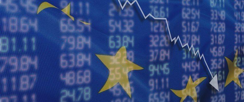 Европейские фондовые индексы снижаются во вторник