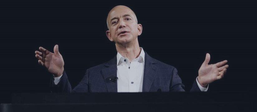 Amazon cumple 20 años