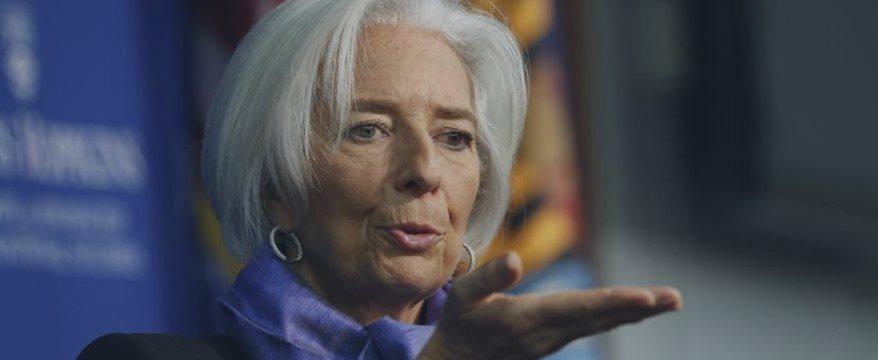 Почему МВФ вдруг передумал помогать Греции?