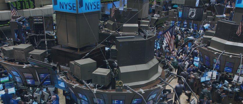 Wall Street abre con leve baja tras comentarios de Yellen