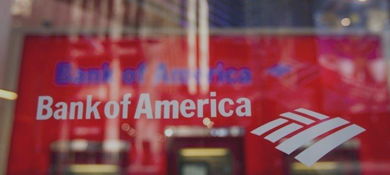 Lucros do Bank of America duplicaram no segundo trimestre