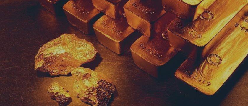 升息希腊等因素齐发力 黄金承压难回1150上方