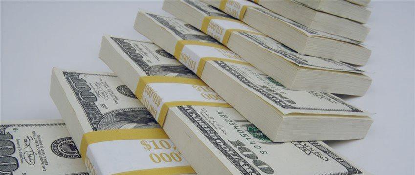 初请重回低位美元延续涨势 鸽派德拉基打压欧元