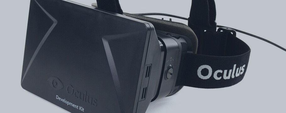 为了做好虚拟现实头盔 Facebook又买下一家公司