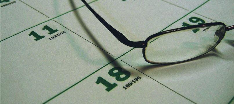 Анонс важных событий и макростатистики на неделю с 20 по 24 июля