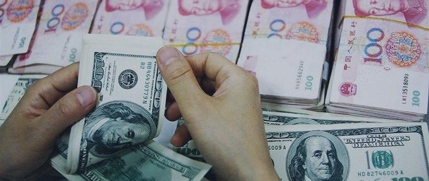 На спасение рынка акций Китай потратил $483 млрд