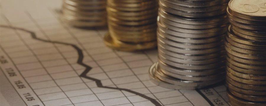 Американский рынок слабо вырос в ожидании основных корпоративных отчетов