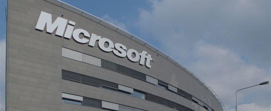 Microsoft сообщила о самых больших квартальных убытках