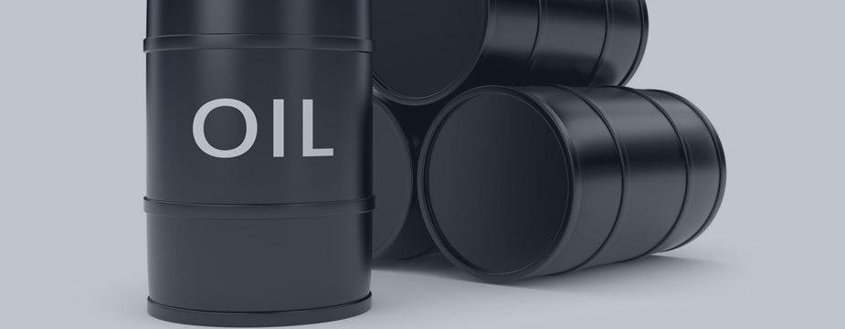 Цены на нефть снижаются на росте американских запасов