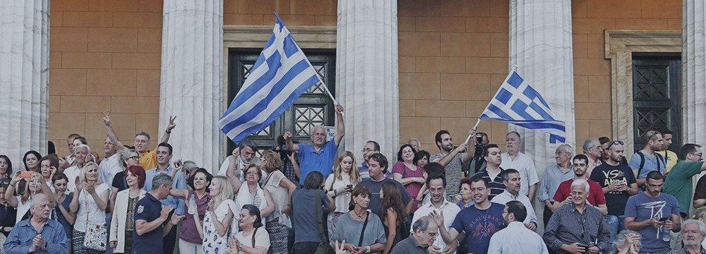 Фондовая биржа в Афинах начнет работу не раньше следующей недели