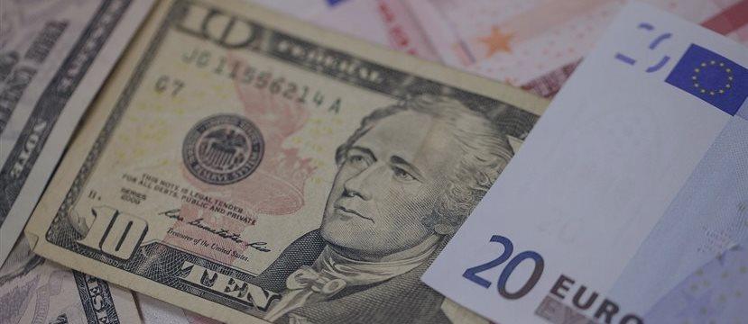 Доллар отреагировал на оптимистичные данные по рынку труда США