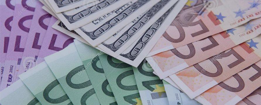 交易商:欧元/美元7月24日交易策略