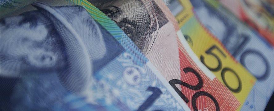 北欧斯安:欧元、澳元短线技术分析