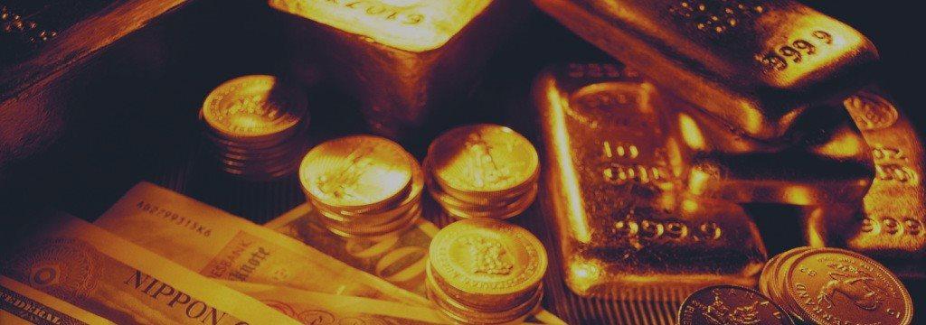 Прогноз от Morgan Stanley: золото обвалится до $800 за унцию