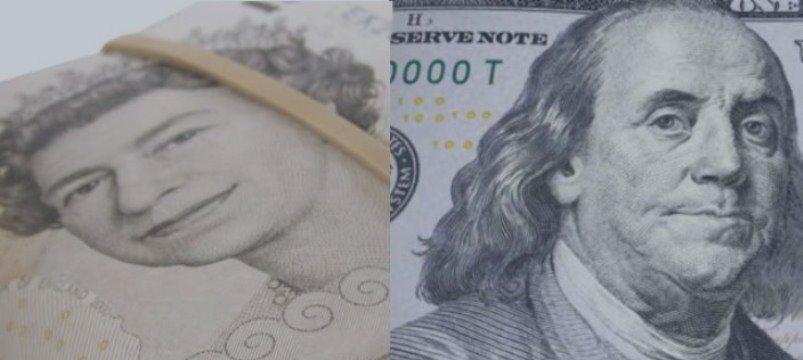El Banco de Inglaterra reacciona al crecimiento de salario