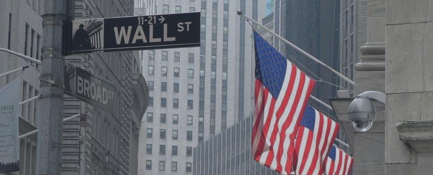 Индексы Уолл-стрит сильно снизились по итогам недели