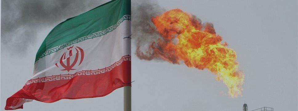 Иранская нефть ударит и по России, и по США