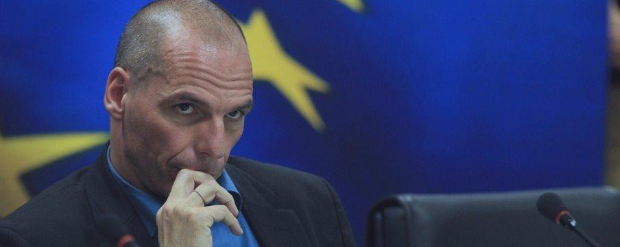 У Варуфакиса был «план Б»: если ЕЦБ закроет греческие банки, они взломают Минфин Греции