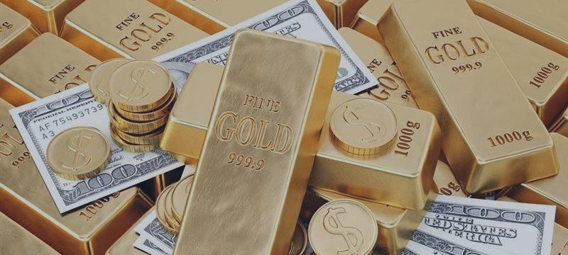 """""""黑色星期一""""席卷全球股市 黄金绝境中或迎机遇?"""