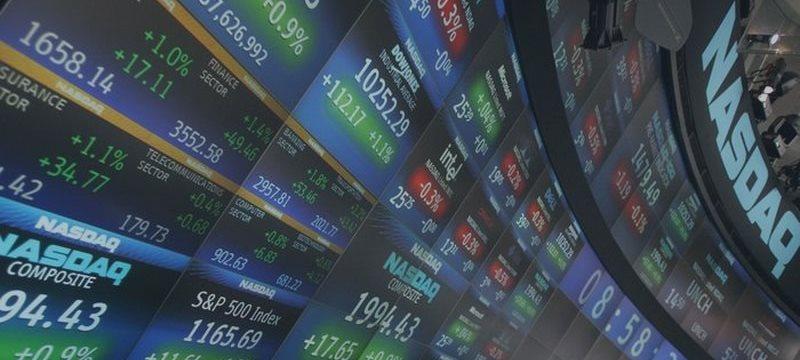 Фондовая Америка закрылась вчера в минусе, индекс Dow Jones упал до минимума с февраля