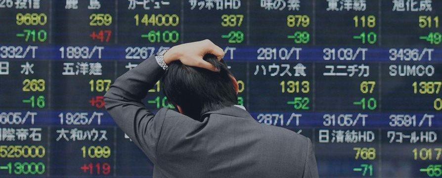 Китайский фондовый рынок продолжает свое эффектное падение