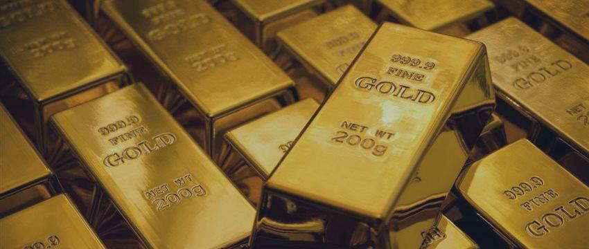 Золото посылает рынкам сообщение: «Мир меняется»