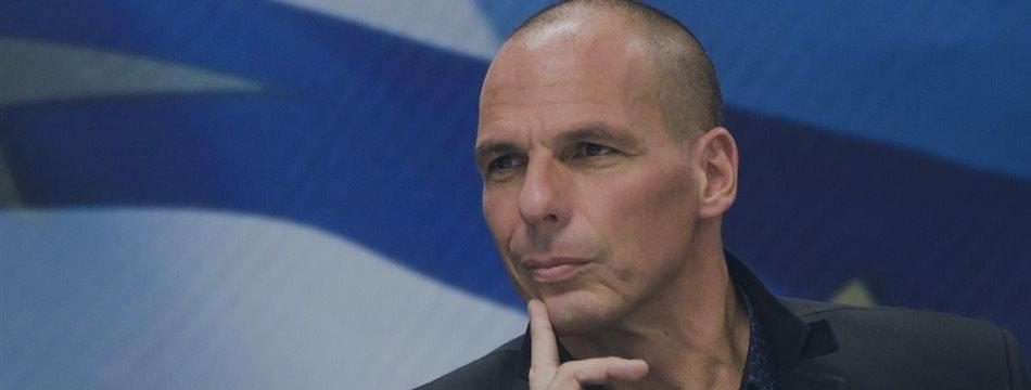 Бывшего министра финансов Греции хотят посадить за то, что он рассказал про «план Б»