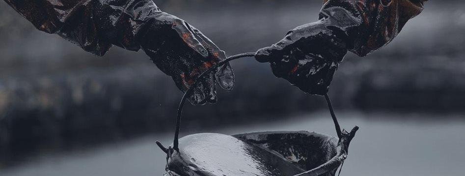 一张图凸显石油巨头的困境
