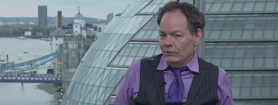 Видео: Макс Кайзер. Почему в современном мире применяют неудачные тактические приемы?