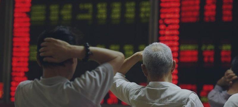Мнение: Китай справится с обвалом на фондовом рынке за полгода
