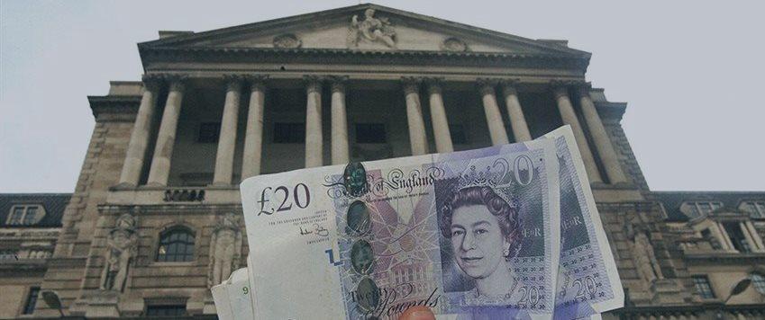 Кто первым решится поднять ставки: ФРС США или Банк Англии?