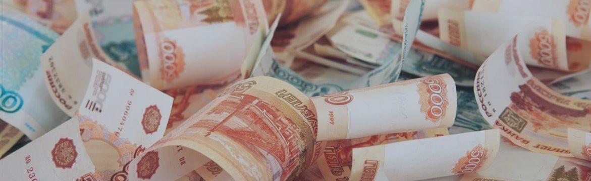 Укрепление рубля оказалось недолгим, он снова падает на торгах в четверг