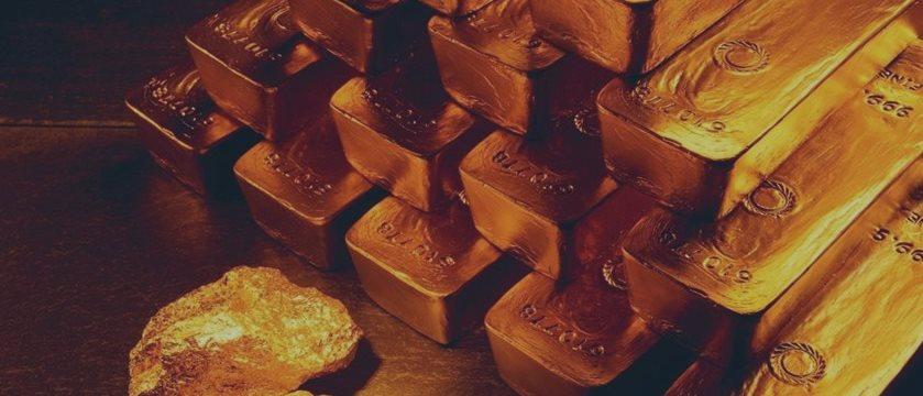 黄金长期支撑犹在 产量将会开始减少