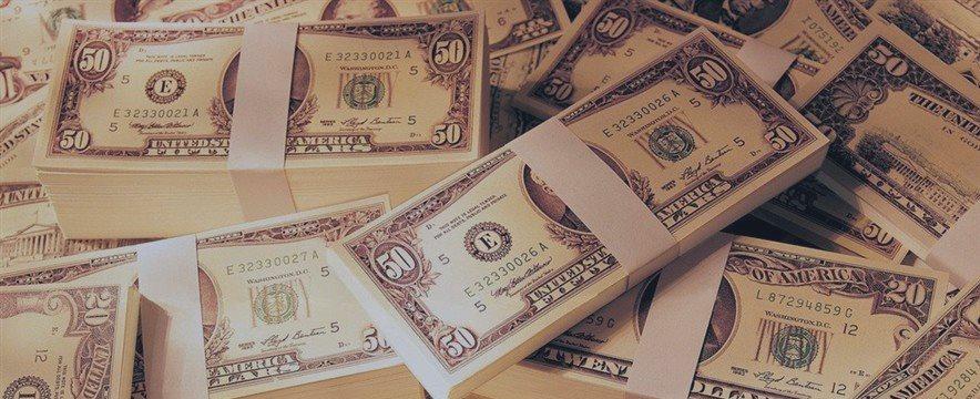 趋势难违 投资者只是在一个劲买美元