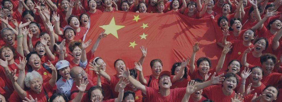Китай пытается спасти рынок от своей провальной политики