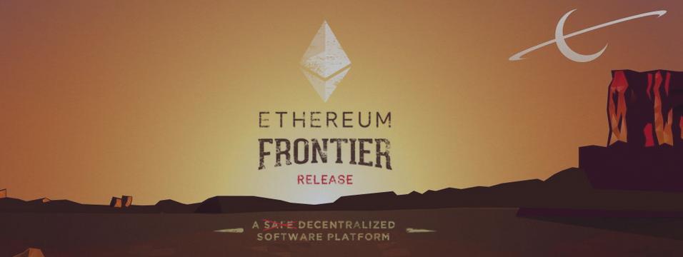 Ethereum, el proyecto Bitcoin 2.0 más ambicioso, lanza su plataforma descentralizada con Frontier