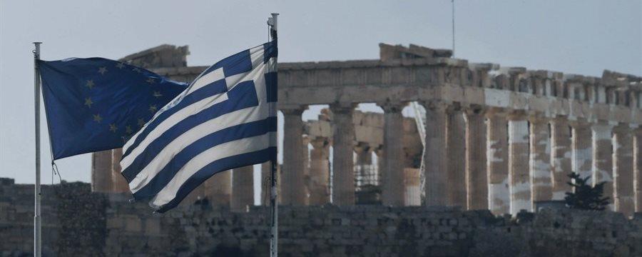 Bolsa grega reabre esta segunda feira e espera-se um dia de perdas
