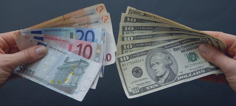 欧元/美元8月3日技术分析