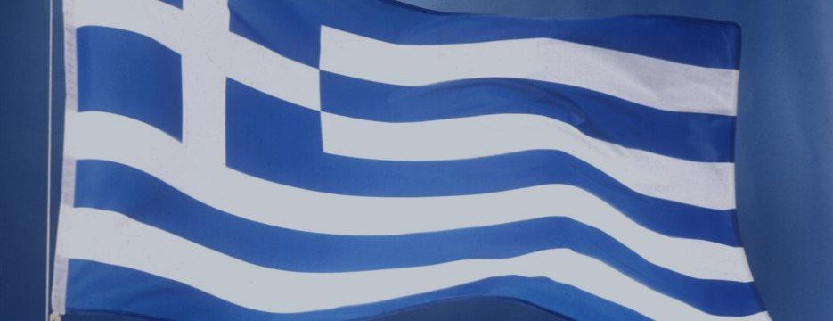 关闭五周 希腊股市盘初暴挫逾20%