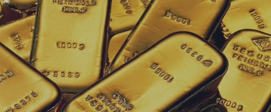 Фьючерсы на золото упали на азиатских торгах до $1080,3 за унцию
