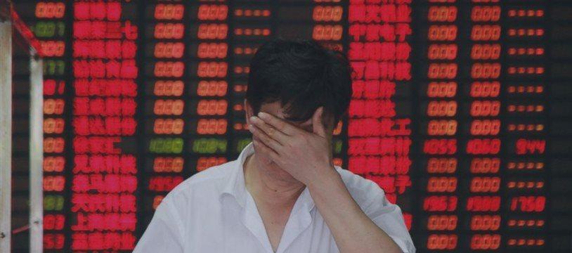 Китай ужесточил правила на фондовом рынке